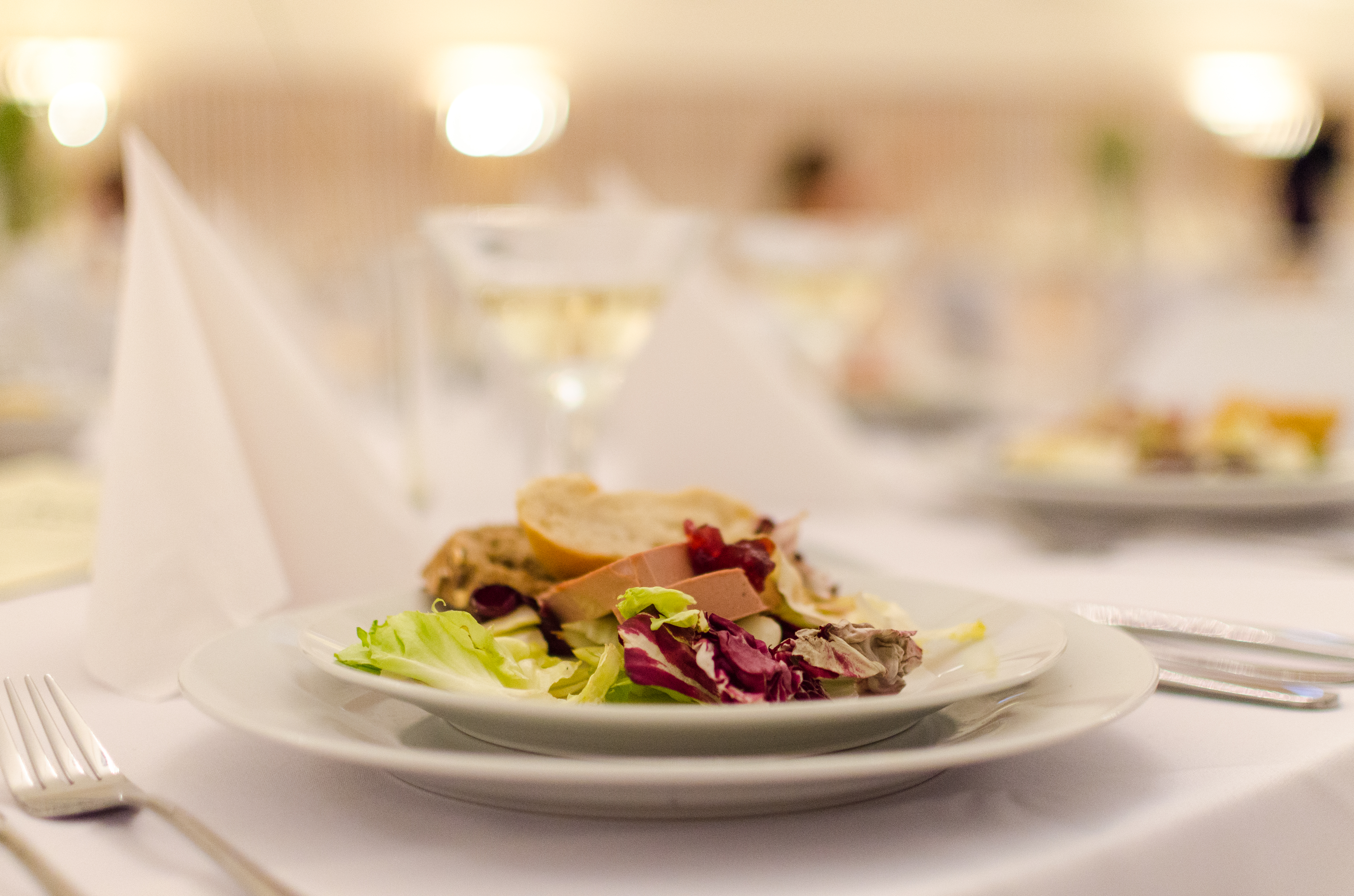 Food catering on wedding day | Caterease