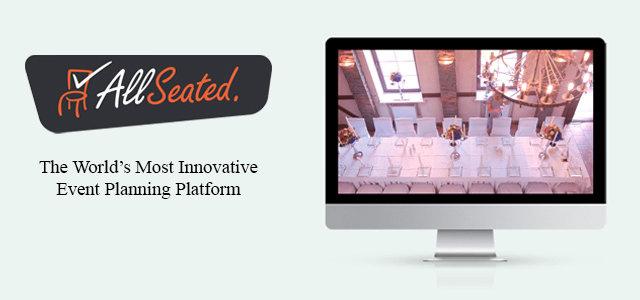Blog Header - AllSeated