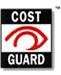 Cost Guard Logo
