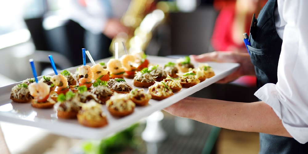 Boost Revenue by Adding Catering to Your Restaurant