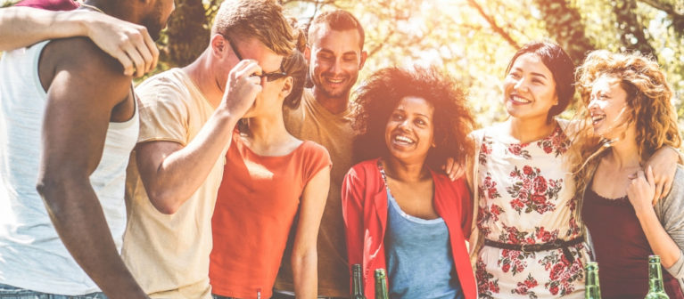 How to Engage Guests at Your Next Alumni Event